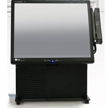 Сенсорный терминал MyPOSeq-Terminal-Desktop